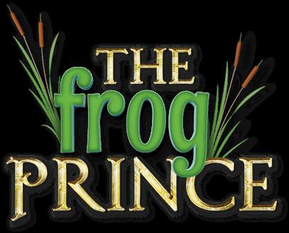 the frog prince es una obra de teatro digital interacitvo